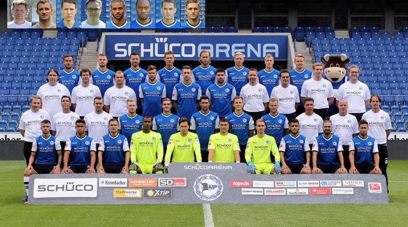 Bielefeld's season was full of ups and downs, we take a look back to see where they could have improved